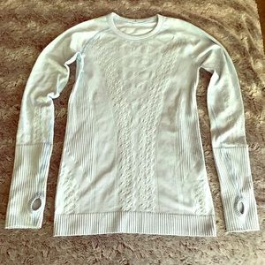Lululemon Athletica Long Sleeve Pullover